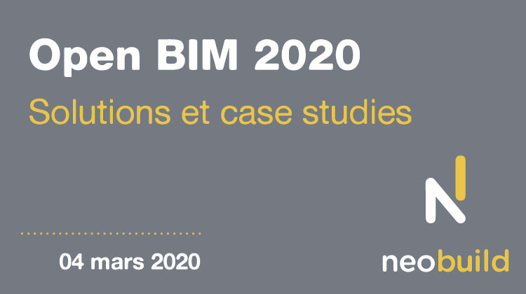open bim 2020